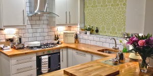 Kitchen renovations and improvements in Cheshire