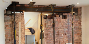 Full house renovations throughout Cheshire and Manchester