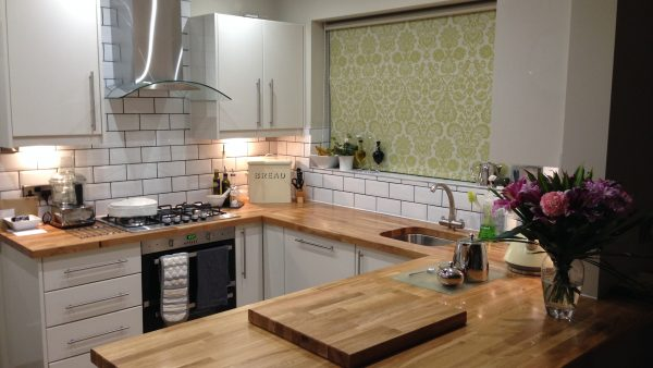 Full Kitchen Modernisation